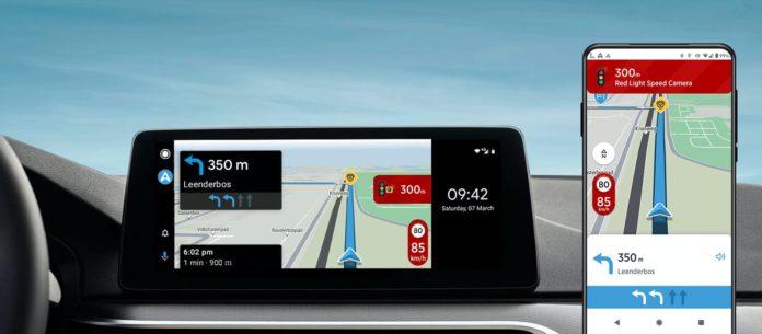 TomTom AmiGo für Android Auto verfügbar